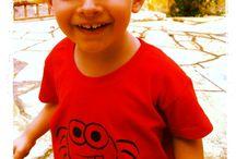 Niños - Graphicmamma / Camisetas divertidas, originales y personalizadas si tu quieres. Infoemación y pedidos: graphicmamma@gmail.com