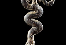 Serpent & Pythoness