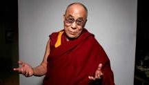 Dalai Lama Ji