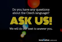 Learn Czech / Learn Czech with CzechClass101.com