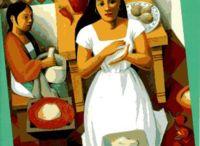 Books|Music|Movies|TV Shows / by Luisana Rivera