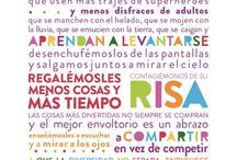 Frases / Frases, cites, reflexions...