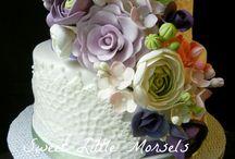 Beautiful Cakes / Gorgeous inspirational cakes