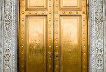 D for Doors