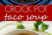 Yummy Crock Pot