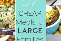 Healthy Kid Friendly Meals