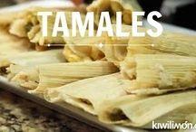 Tamales para el Día de la Candelaria / Festeja el día de la candelaria organizando una tamaliza en casa, estas recetas te encantarán y harán que prepares los mejores Tamales.
