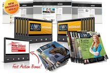 Network Marketing Resources / Best collection of tools and resources for network, internet and affiliate marketers