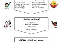 La salle de classe de Mme Mac / by Hope McPheeters