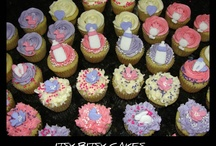 BABY SHOWER MINICUPCAKES