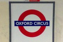 Monicas London / Mine favoritter i London; hotell, restauranter og diverse
