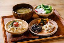 Japanese Dishes / Japanese dishes