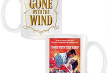 Gone With The Wind / A true classic. Buy official Gone With The Wind merchandise at WBshop.com / by WBshop.com