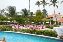 Dreams Palm Beach, Punta Cana / All inclusive resort that's family friendly in Punta Cana, Dominican Republic