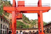 100 ton gantry crane with high quality and low price for sale