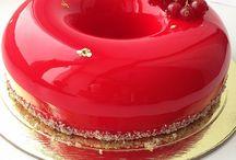 Svadobné torty a koláče