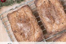 Sweet bread / by Tammie B