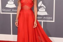 celebrity awards red dress red prom dress red long prom dress