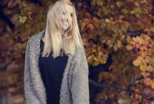 Fall / by Katrine