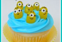 One in a Minion - Despicable Me Party