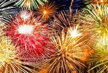 Art de Vivre - Fiesta / « Il est prouvé que fêter les anniversaires est bon pour la santé. Les statistiques montrent que les personnes qui en fêtent le plus deviennent les plus vieilles. » de Den Hartog  / by PAO