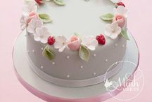 vintage cakes0