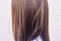 Hair / by Annie Nilsson