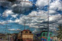 Libreria Ferroviaria / storia e tecnica ferroviaria