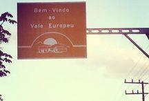 Vale Europeu / Dicas de Santa Catarina, da região do Vale Europeu. Saiba o que fazer em Pomerode, o que fazer em Blumenau, onde se hospedar e muito mais.