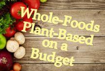 whole food plant based