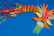 School - January / by Bobbi Jo