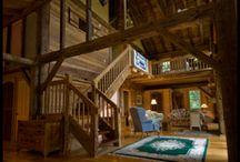 barn house / what i wish i had! / by Paula Kennedy