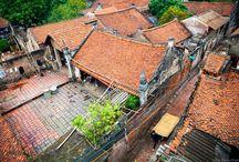 Vietnam Famous Landscape 2013. / ODC Travel giới thiệu những địa điểm nổi tiếng ở Việt Nam