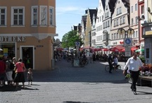 Ingolstadt / Alemanha visitar
