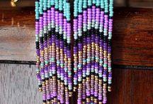orecchini nativi