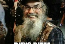Duck Dynasty / Duck Dynasty, Robertsons, Uncle Si, Phil, Ms Kay, Willie, Jase, Jep / by Abbey Fisher