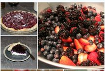 Berry, Berry Good / Berry recipes - all types of Berries: Raspberry Recipes | Strawberry Recipes | Blueberry Recipes |  Blackberry Recipes  |  Boysenberry Recipes | Chokeberry Recipes | Cranberry Recipes | Elderberry Recipes | Huckleberry Recipes |
