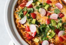 meal prep / slow cooker + instant pot / meal prep recipes for the slow cooker + instant pot