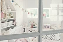 Goregeous bedrooms for little (and big!) girls