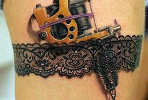 Did Somebody Say Awesome Tattoos?
