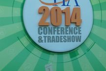 Craft and Hobby Assoc. Show 2014