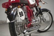 Bikes by Island Motorcycles / Here is a small selection of the bikes built or customized by Island Motorcycles, Bali.