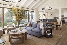 Modern Farmhouse / Modern farmhouse inspiration