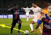Video Lucu Sepak Bola, Skills Dan Gol Terbaik