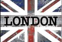 England / by Ashley Waite