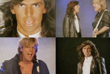 I Love you Mod and Say Modern Talking
