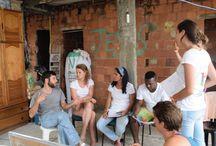 fairf charity projecten