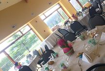 Wedding/Baby Showers / These pins are all Wedding/Bridal showers or Baby showers that have been held at Whispering Pines Golf Course in Pinckney, MI.