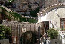 il Museo della Carta di Amalfi / Sede di un'antica cartiera risalente tra il XIV ed il XIII secolo,