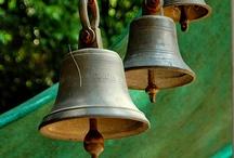srdce zvonu... / zvonů